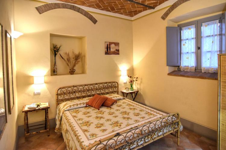 VakantiehuisItalië - Toscane/Elba: Villa Agnese  [18]