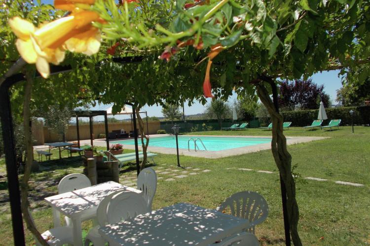 VakantiehuisItalië - Toscane/Elba: Villa Agnese  [9]