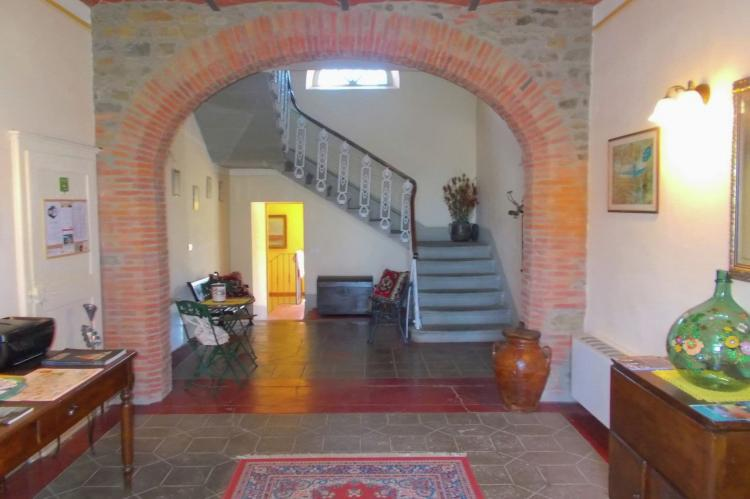 VakantiehuisItalië - Toscane/Elba: Villa Agnese  [8]