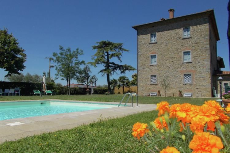 VakantiehuisItalië - Toscane/Elba: Villa Agnese  [4]
