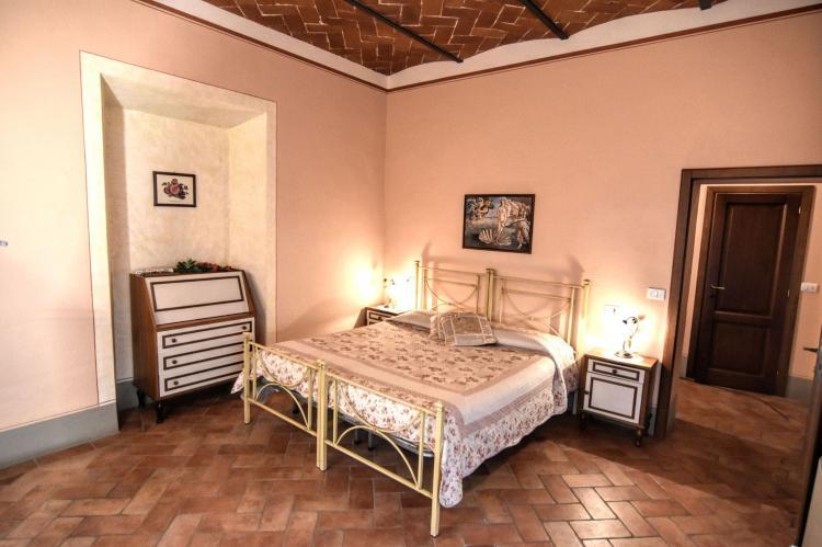 VakantiehuisItalië - Toscane/Elba: Villa Agnese  [20]