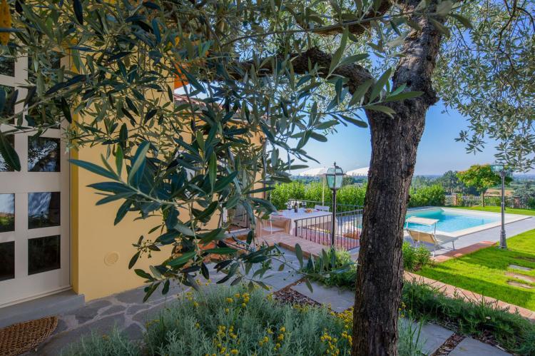 Holiday homeItaly - Tuscany/Elba: Cottage Lemon  [13]