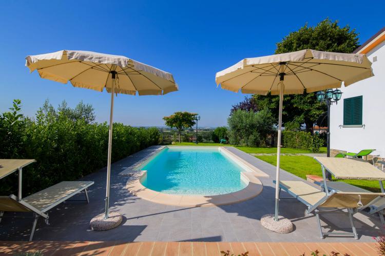 Holiday homeItaly - Tuscany/Elba: Cottage Lemon  [4]