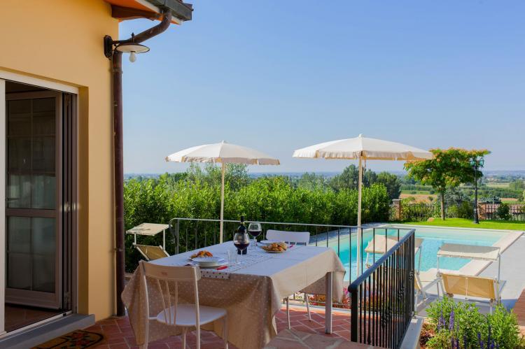 Holiday homeItaly - Tuscany/Elba: Cottage Lemon  [12]