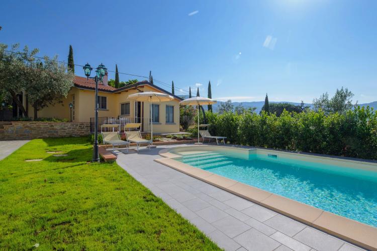 Holiday homeItaly - Tuscany/Elba: Cottage Lemon  [3]