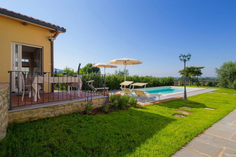 Holiday homeItaly - Tuscany/Elba: Cottage Lemon  [14]