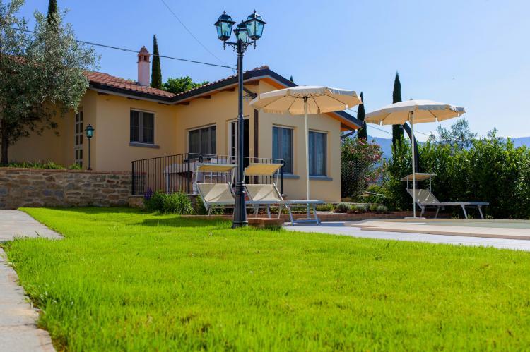 Holiday homeItaly - Tuscany/Elba: Cottage Lemon  [1]