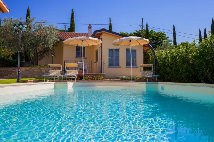 Holiday homeItaly - Tuscany/Elba: Cottage Lemon  [2]
