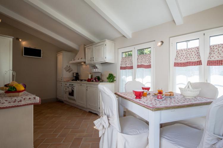Holiday homeItaly - Tuscany/Elba: Cottage Lemon  [6]