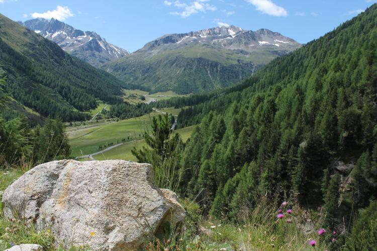 VakantiehuisItalië - Italiaanse Meren: Alpina  [17]