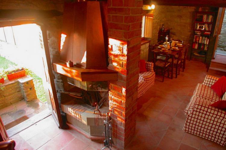 Holiday homeItaly - Tuscany/Elba: Cottage Sherryl  [10]