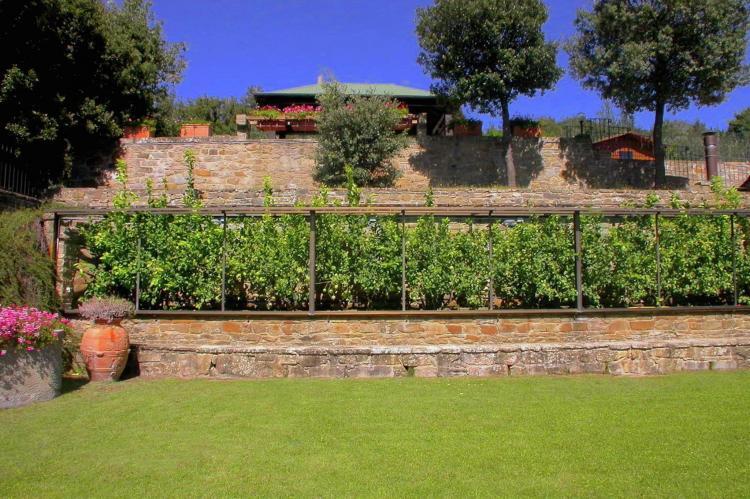 Holiday homeItaly - Tuscany/Elba: Cottage Sherryl  [16]