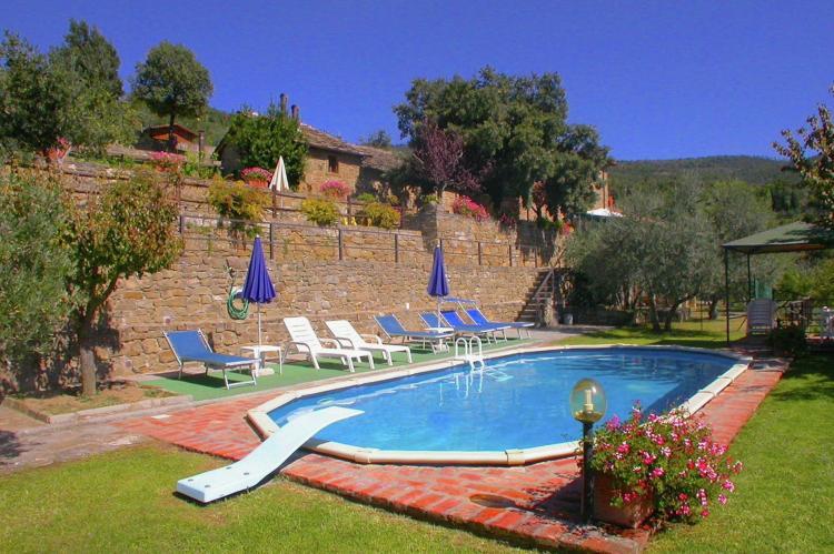 Holiday homeItaly - Tuscany/Elba: Cottage Sherryl  [2]