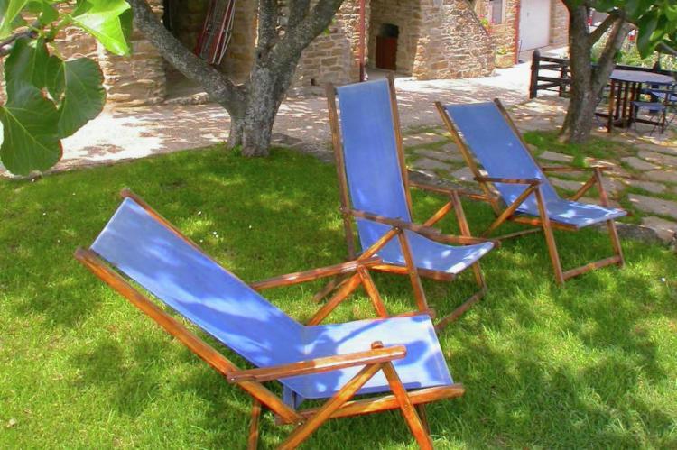 Holiday homeItaly - Tuscany/Elba: Cottage Sherryl  [1]