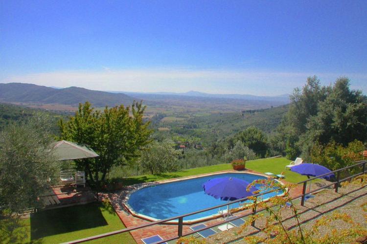 Holiday homeItaly - Tuscany/Elba: Cottage Sherryl  [3]