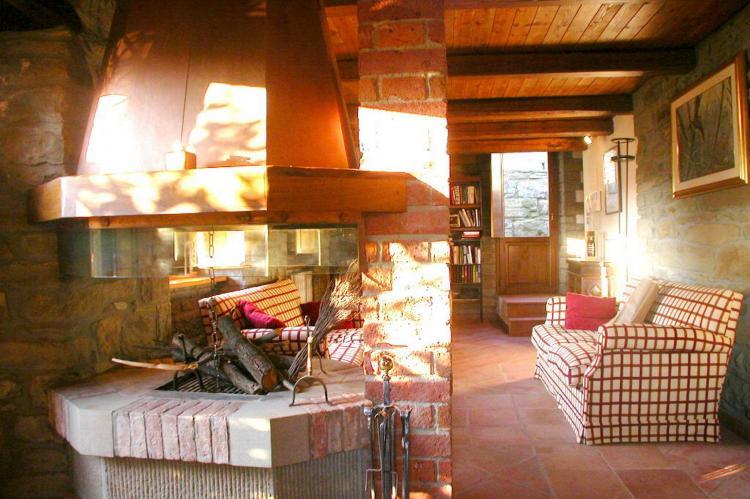 Holiday homeItaly - Tuscany/Elba: Cottage Sherryl  [9]