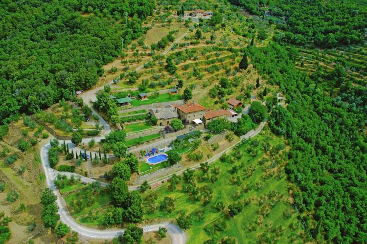 Holiday homeItaly - Tuscany/Elba: Cottage Sherryl  [5]