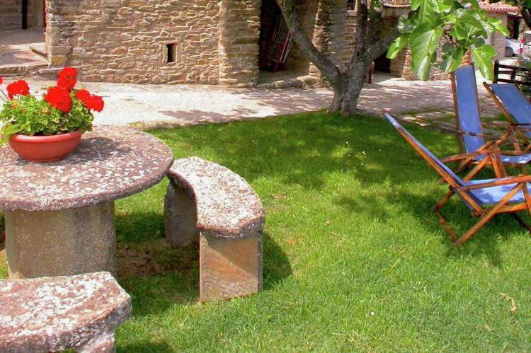 Holiday homeItaly - Tuscany/Elba: Cottage Sherryl  [17]