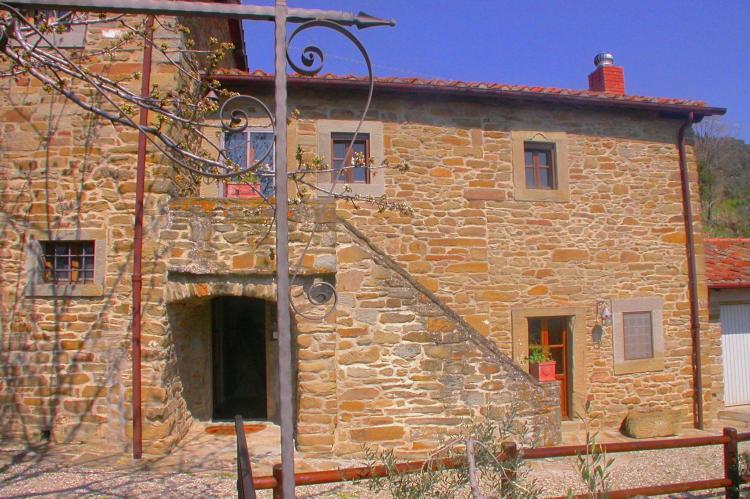 Holiday homeItaly - Tuscany/Elba: Cottage Sherryl  [6]