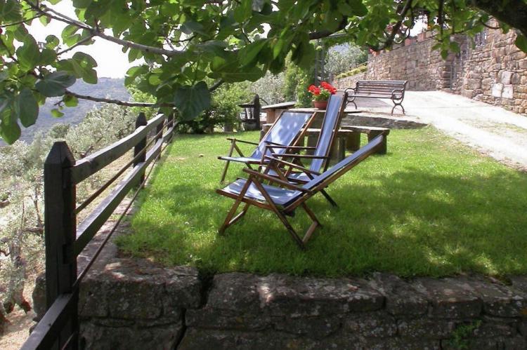 Holiday homeItaly - Tuscany/Elba: Cottage Sherryl  [18]