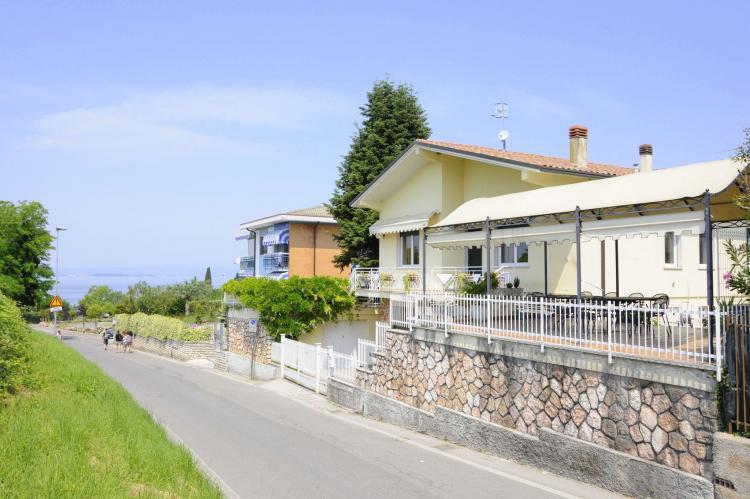 VakantiehuisItalië - Italiaanse Meren: Porta Quarantaquattro  [1]