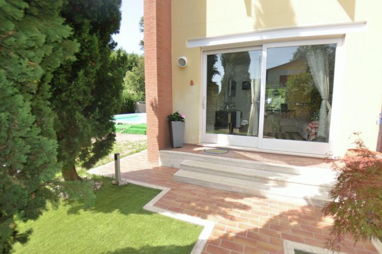 Holiday homeItaly - Tuscany/Elba: Marino  [27]