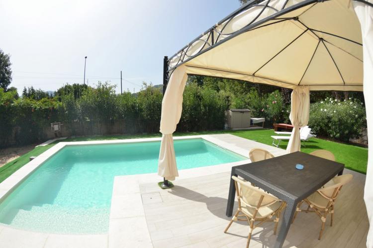 Holiday homeItaly - Tuscany/Elba: Marino  [4]