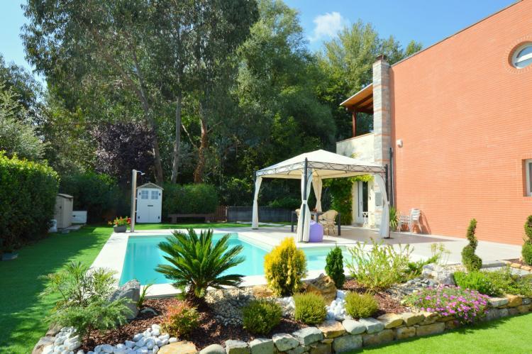 Holiday homeItaly - Tuscany/Elba: Marino  [25]