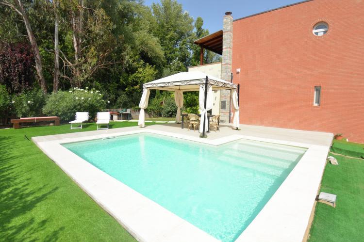Holiday homeItaly - Tuscany/Elba: Marino  [5]