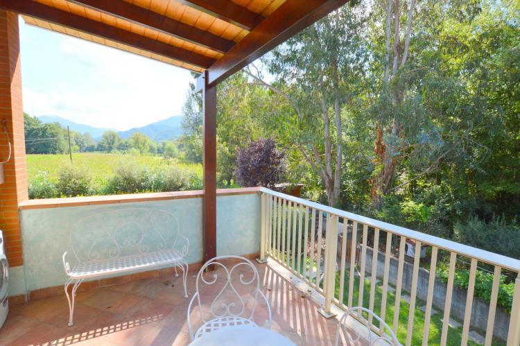 Holiday homeItaly - Tuscany/Elba: Marino  [23]