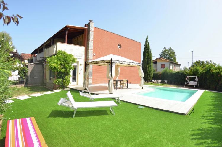 Holiday homeItaly - Tuscany/Elba: Marino  [1]