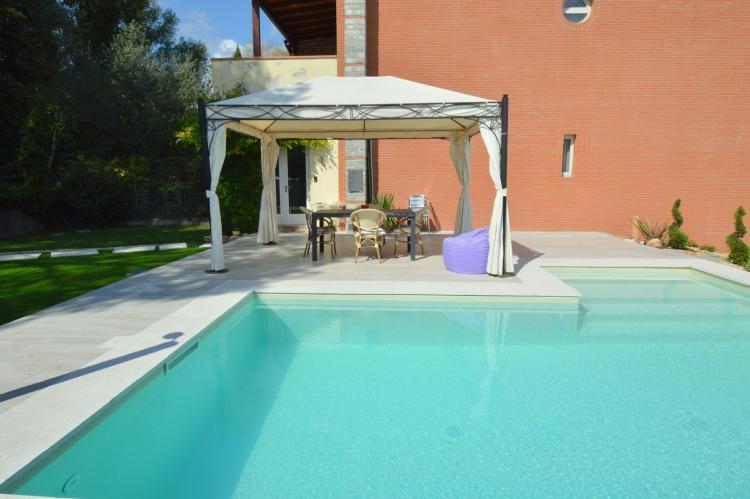 Holiday homeItaly - Tuscany/Elba: Marino  [3]