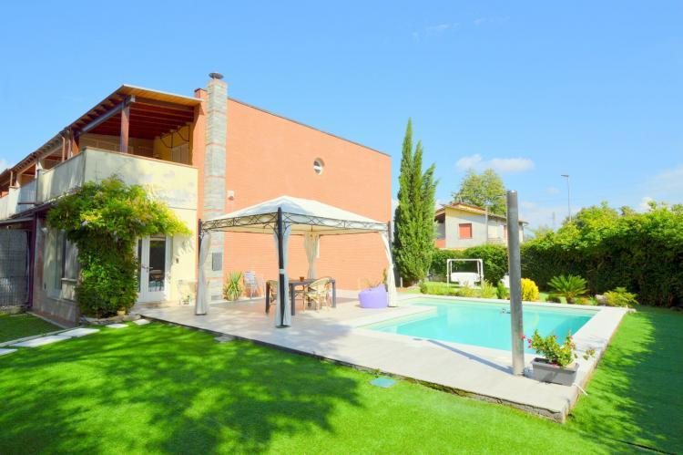 Holiday homeItaly - Tuscany/Elba: Marino  [2]