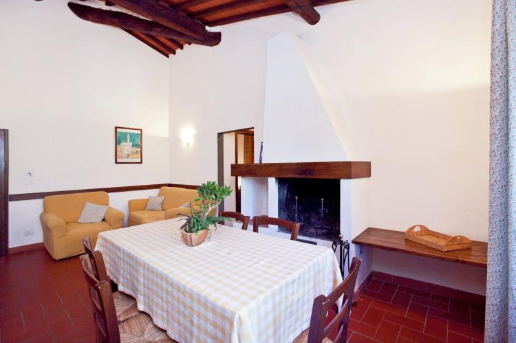 Holiday homeItaly - Tuscany/Elba: Lobelia  [14]