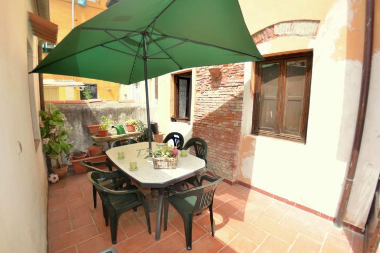 VakantiehuisItalië - Toscane/Elba: Cabella REQ  [14]
