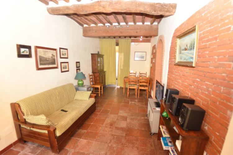 VakantiehuisItalië - Toscane/Elba: Cabella REQ  [4]