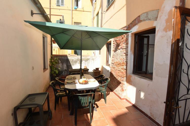 VakantiehuisItalië - Toscane/Elba: Cabella REQ  [15]