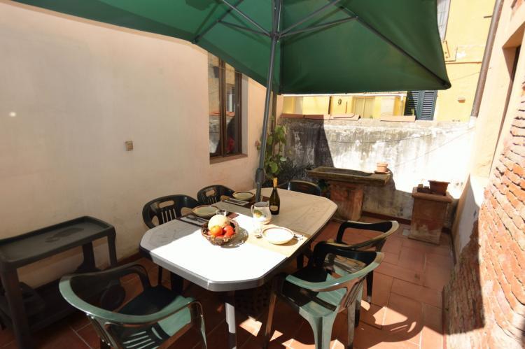 VakantiehuisItalië - Toscane/Elba: Cabella REQ  [16]