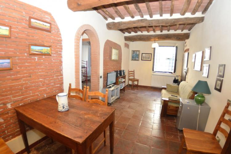 VakantiehuisItalië - Toscane/Elba: Cabella REQ  [5]