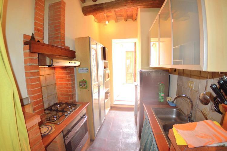 VakantiehuisItalië - Toscane/Elba: Cabella REQ  [8]