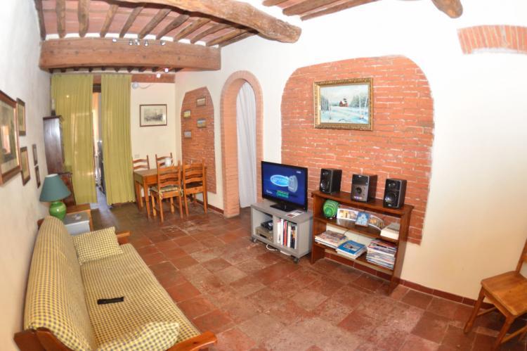 VakantiehuisItalië - Toscane/Elba: Cabella REQ  [6]