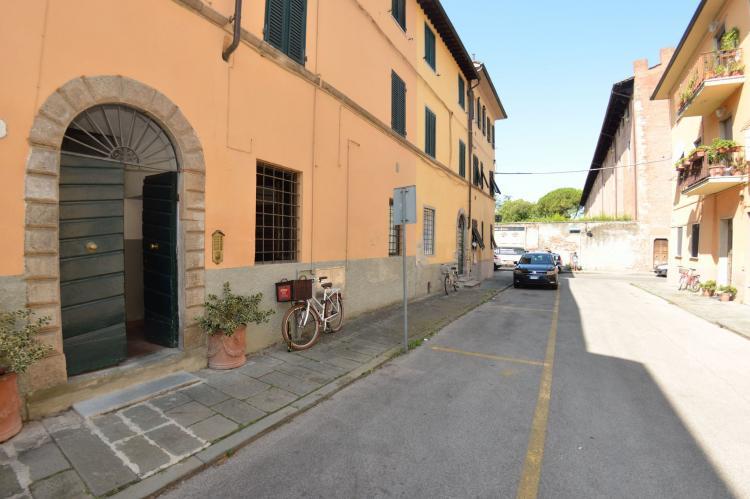 VakantiehuisItalië - Toscane/Elba: Cabella REQ  [1]