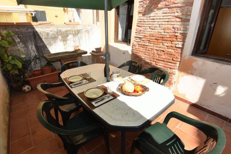 Holiday homeItaly - Tuscany/Elba: Cabella  [17]