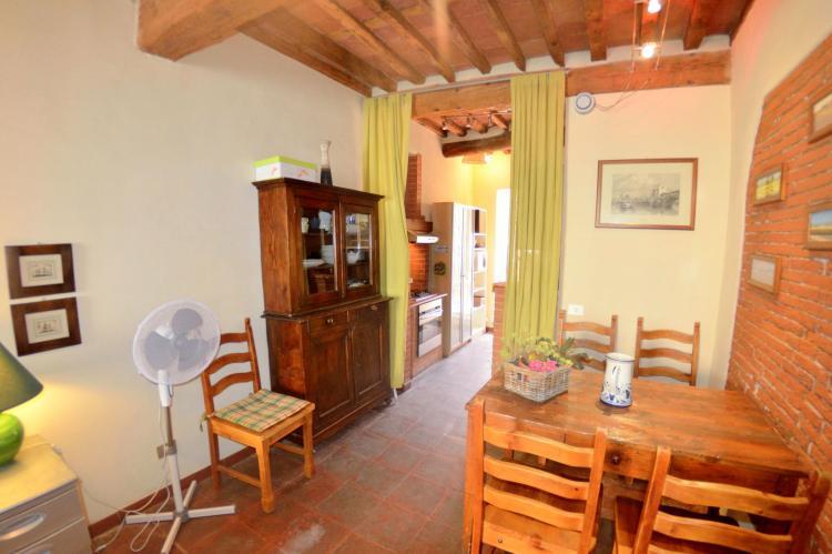 VakantiehuisItalië - Toscane/Elba: Cabella REQ  [7]