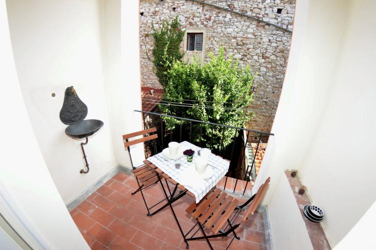 VakantiehuisItalië - Toscane/Elba: Le Mura di Lucca REQ  [15]