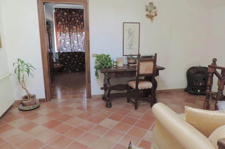VakantiehuisItalië - Lazio/Rome: Villa del Duca  [13]