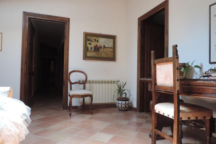 VakantiehuisItalië - Lazio/Rome: Villa del Duca  [17]