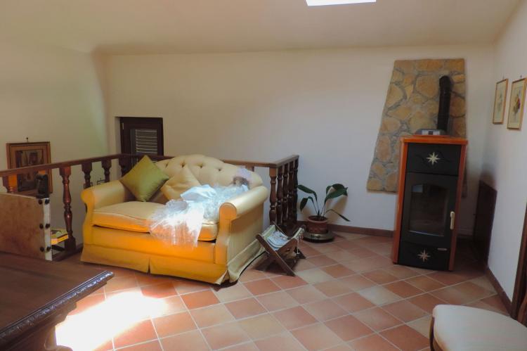 VakantiehuisItalië - Lazio/Rome: Villa del Duca  [18]