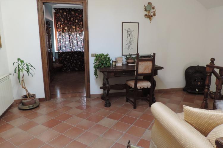 VakantiehuisItalië - Lazio/Rome: Villa del Duca  [12]