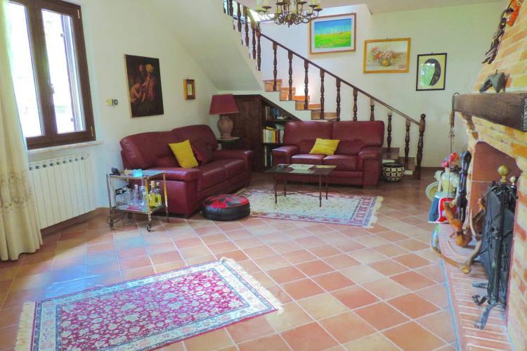VakantiehuisItalië - Lazio/Rome: Villa del Duca  [14]